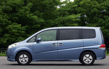 honda-stepwagon